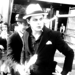 JACK WHITE WORLD!!