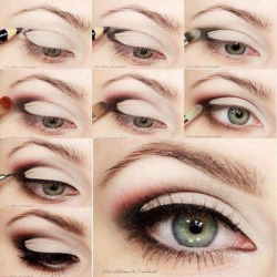 createthislookforless:  Makeup Tutorial