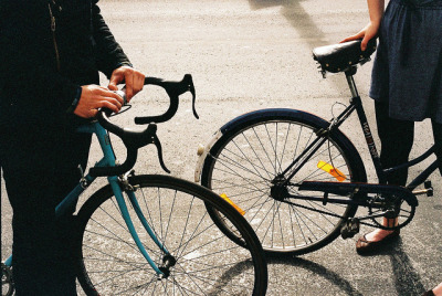 sunday ride by ▲parvo▲ on Flickr.