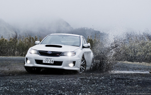 Subaru Impreza WRX STI A-Line type S by Mariosdog on Flickr.