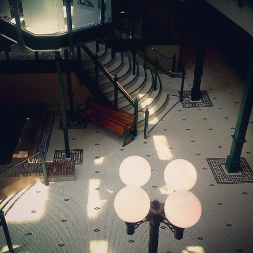 Mall in Lexington  (Taken with Instagram)