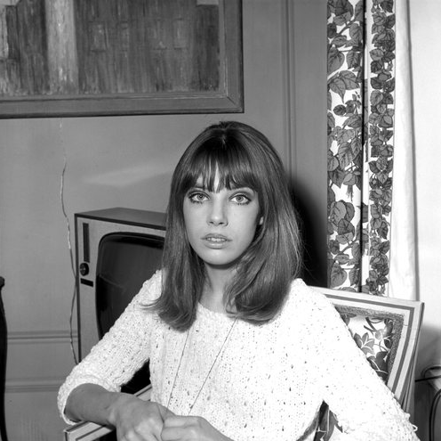 Jane Birkin 16th September, 1965
