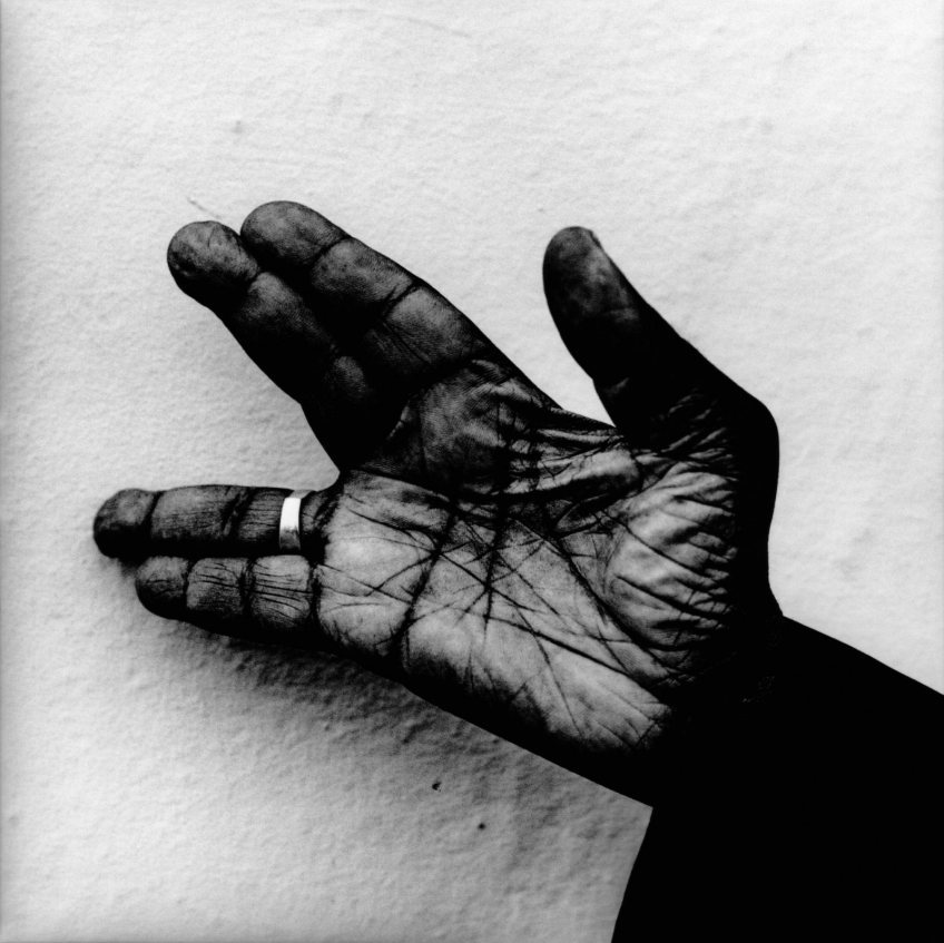 mygang:  the hand of john lee hooker – anton corbijn