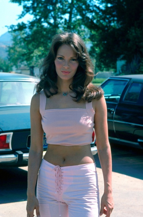 lady-retro:  Jaclyn Smith