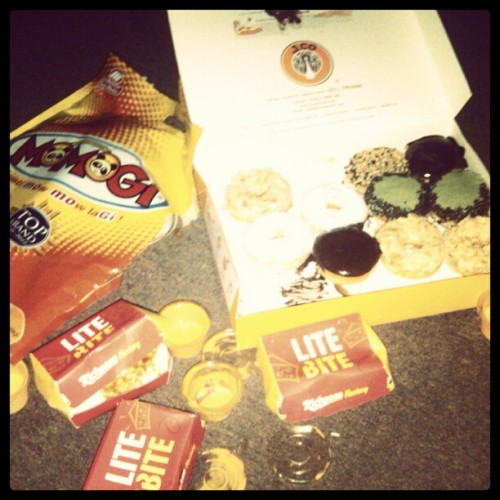 #fat #night #me (Taken with Instagram)