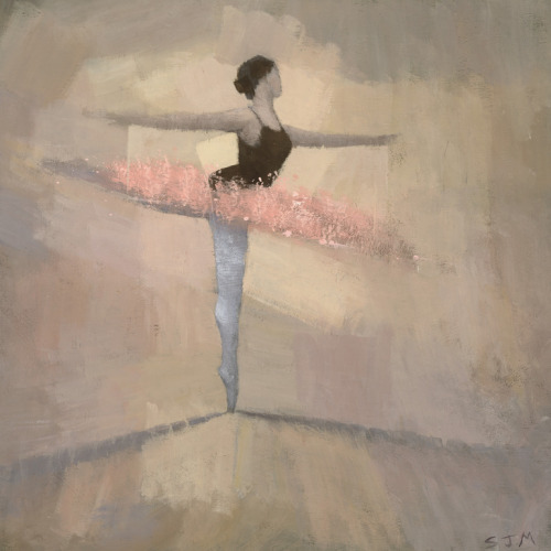 darksilenceinsuburbia:   Stephen Mitchell. The Pink Tutu.
