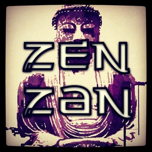 #zenzan  (Taken with Instagram)