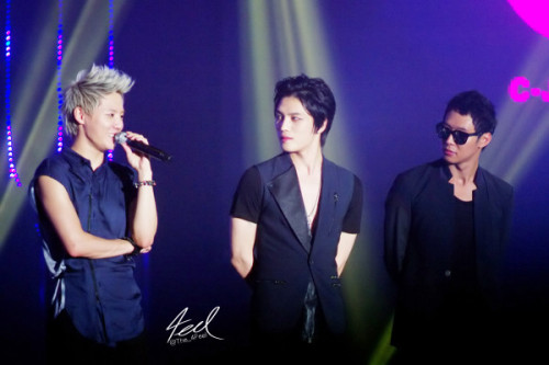 JYJ Membership Week – Fanmeeting with Korean Fans Credit: as tagged