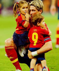 MY EDIT spain nt Fernando Torres Euro 2012 nora torres leo torres