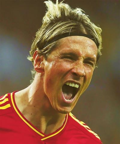 Fernando Torres - Form is Temporary , Class is Permenant