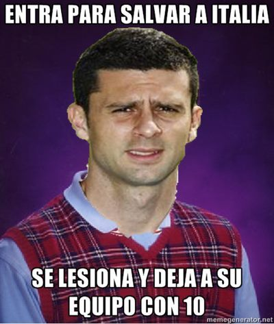 Bad luck Motta