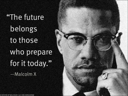 If you want a successful future..#Prepare