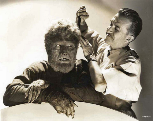 1944 … the 'Wolfman' gets styled! by x-ray delta one on Flickr.