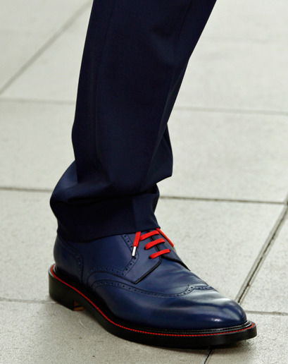 gqfashion:  GQ Editors' Picks: Dior Homme SS'13