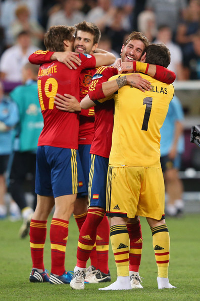 competenetwork: Spain Wins the 2012 Euro Cup! Compete Network - We Are Gay Sports