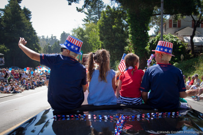Fourth of July Parade on Flickr.