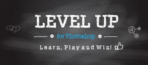 photojojo:  Ever been frustrated with photoshop? The folks at Adobe have developed a new interactive game called Level Up that teaches you how to edit while you earn points and badges!  Level Up: A Tutorial Style Game to Teach You Photoshop via Pop Photo  Wow, gotta try this!