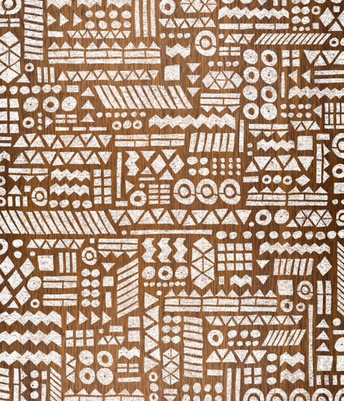 hilside:  Northwoods Pattern. (by NELSONICBOOM)