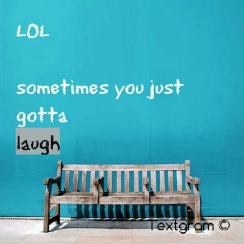 #laughter #laugh (Taken with Instagram)
