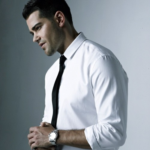 #jessemetcalfe #desperatehousewives #dallas (Taken with Instagram at Studio 106)
