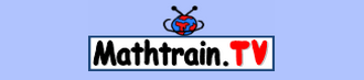 Choo! Choo! MathTrain.TV is right on track!  Features math videos by kids intended to teach kids. #mathchat #edtech LOVE this! Neat resource. Kids Teaching Kids. Eric Marcos and the Mathtrain.TV story  You may also like… Who wants to be a Mathonaire? Tutpup  Fabulous fun with other students world wide! MathsKit Math-Aids