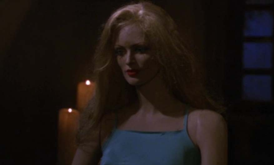 Buffy looks really good here.