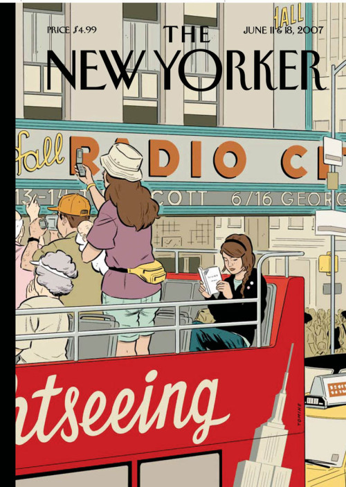 Announcing Adrian Tomine as a Special Guest for SPX 2012 - No question SPX 2012 uber-guests Chris Ware and Dan Clowes have their very own gravitational field. We are pleased to announce that uber-guest Adrian Tomine will be joining them at this years show. And as it is with Chris and Dan, this will be Adrian's first time at SPX. Someone get me a defibrillator, I gotta last till this years show….. Oh, stay tuned to this channel as new posters and flyers are being feverishly created to accommodate this great news. Unless I don't get that defibrillator………