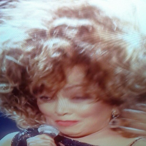 Why yes, Palladia, I will watch Tina Turner: Live In Holland  (Taken with Instagram)