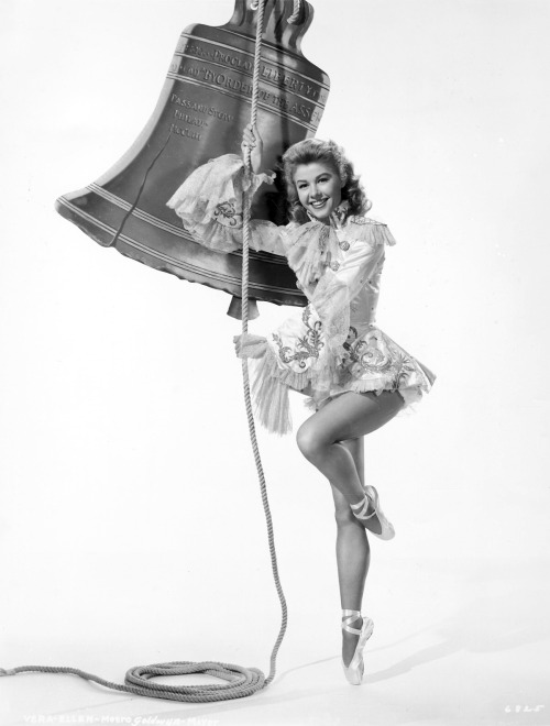 Vera Ellen Happy Fourth Of July To All Of You Across The Pond x