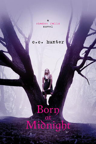 "Currently reading: Born at Midnight by C.C. Hunter.  Looky, another paranormal-kids-go-to-camp! series. So far, it's all right. I've been side-eyeing Kylie, the main character, for some of her slightly slut shamey comments (didn't even hit the 20 page mark without mentioning that she's still a virgin while her BFF's slept with three dudes and doesn't think sex is ~special~ any more, plus bonus referring to her ex-boyfriend's new girlfriend as a ""screw toy"") but otherwise I like her. Would like it to stay that way since this series has potential."