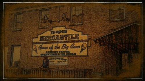 #travel #fotodroids #android #andrography #Wyoming #old #building #icecream #retro #old-fashioned (from @Photoetrist on Streamzoo)