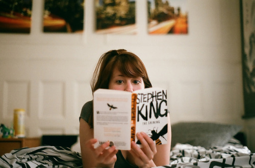 alternativemeetsindie:  The Shining by maggyvaneijk on Flickr.