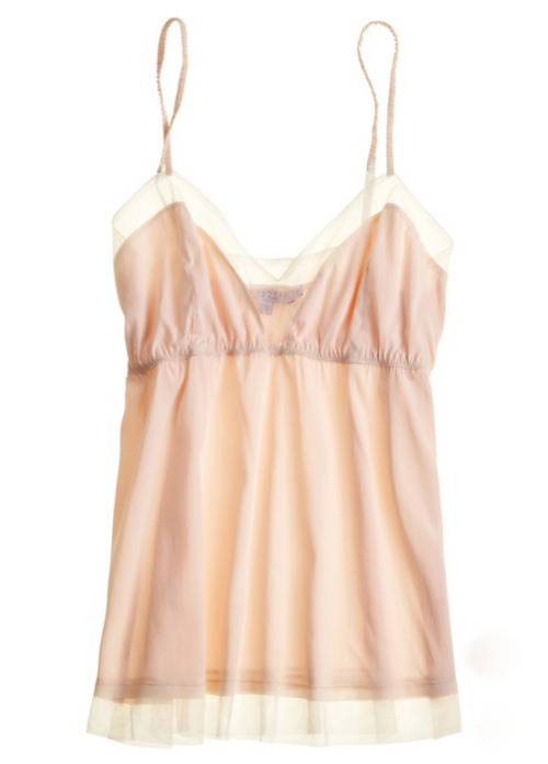 [Caroline Sweetheart Cami by Calypso St. Barth]
