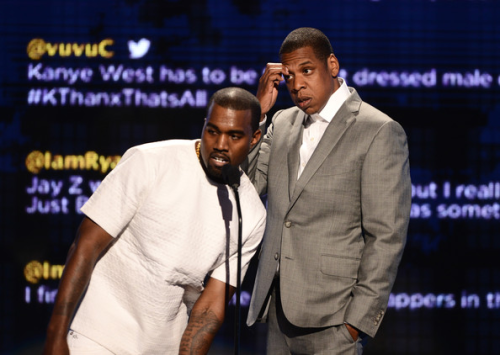 Jay-Z won two awards, Best Group and Best Video, at the BET Awards after being nominated for five.