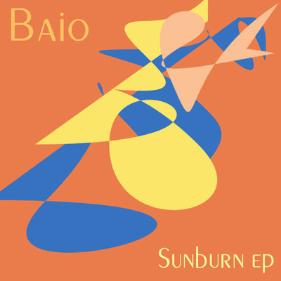"REVIEW ➮➫➬➭ SUNBURN EPSTARRING ➮➫➬➭ BAIO (OF Vampire Weekend)Baio spended the last year off the road and recorded this 3 track ep for us in his house in Brooklyn. The EP opens with the title track, inspired by a trip to Mexico and a nasty case of modern art-shaped sunburn. Its sound is that of clattering balkan rhythms, pitched-up euphoric vocals, lush, rising melotron chords and 8-bit inspired melodies. It's the perfect soundtrack to a strange and ethereal summer night. Middle track ""Anonymity 1"" is melancholy leads and ecstatic house-piano, rolling percussion and polyrhythmic blips that wouldn't sound out of place next to the music of Spaniards John Talabot and Delorean. Closer ""Tanto"" is a sample-based take on steel drum house and features underground Chilean popstar Matias Aguayo on vocals. SUNBURN is the realization of an aesthetic developed over countless DJ gigs from 2009 to 2012. GO AND GRAB IT.8☺ / 10☺"