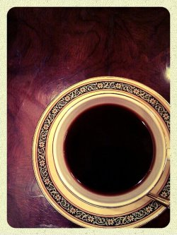 traditional coffee break time#andrography #CapturedMoment #Random #streamzoo #coffee #food(from @256x on Streamzoo)