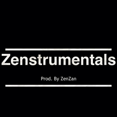 The #ZenZan #Beattape dropping later on in 2012. 26 beats. (Taken with Instagram)