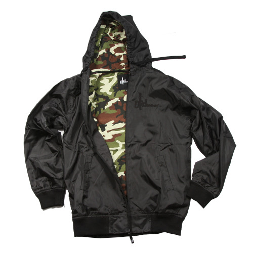 Camo Up in Smoke Windbreakers. $85 shipped. Buy online @ store.dishonourbrand.com