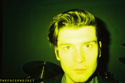 thefvceproject:  William Beckett | (been a fan since) 2005; June 2012. The funniest, wittiest, and the most charming performer I've ever seen live. A total sweetheart upfront. P/S: I was super awkward and super nervous talking to him during his KL show but he agreed to be on +hefvceproject anyways. He's my music hero, writes a bunch of good songs and I practically breathe The Academy Is… during my college years. I'm loving his solo project to bits! Check him out if you haven't already! Follow: @williambeckett | thewilliambeckettblog | williambeckettmusic