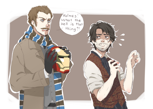 sherlockpins:  AWW…I'm waiting for this day.