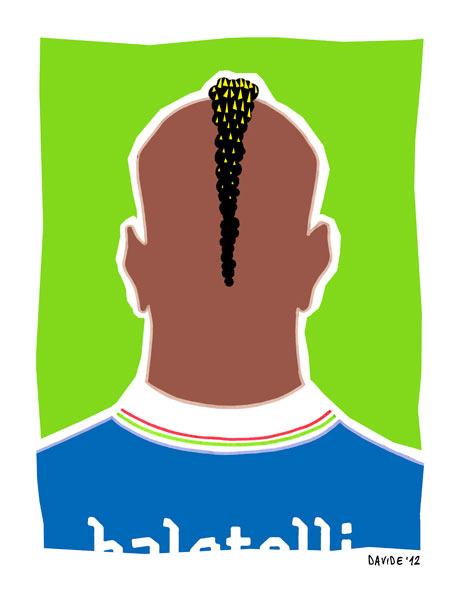Balotelli.