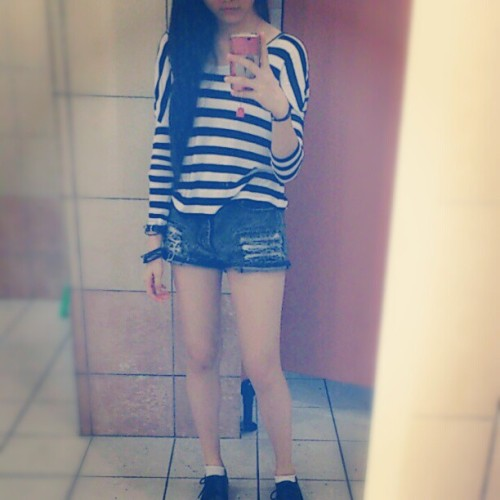 #OOTD (Taken with Instagram)