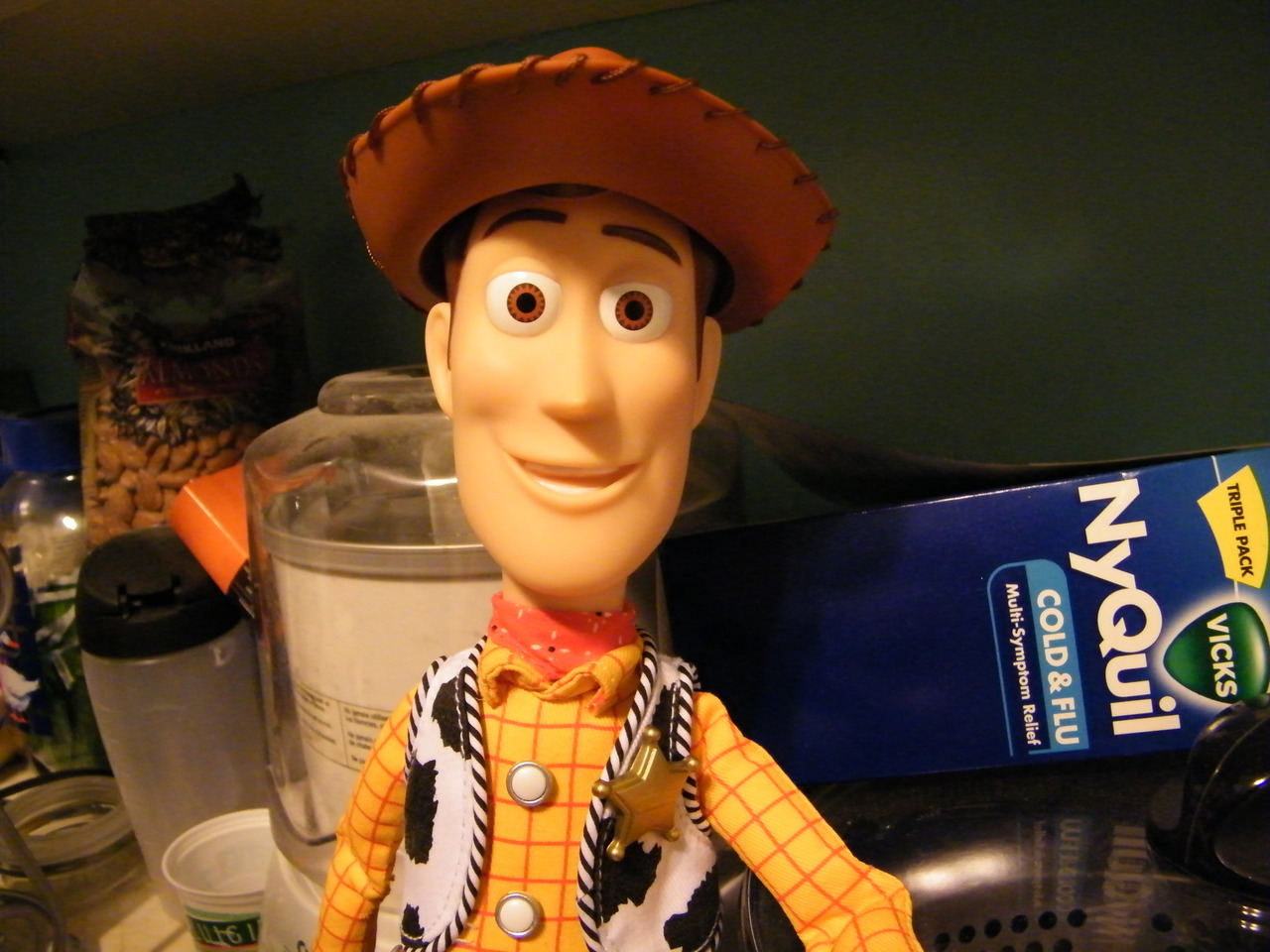 Check out Sheriff Woody Pride - Toy Story from 15 Best Pixar Characters