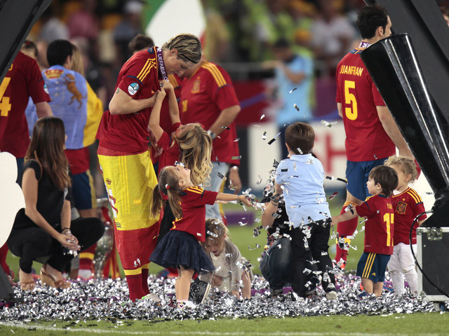 The Spanish Kids