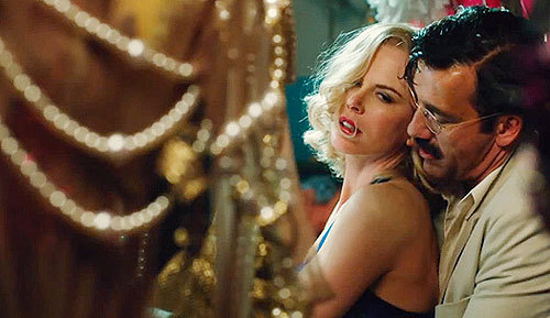 Hemingway & Gellhorn One of the greatest movies thus far in my epic summer movie marathon. Love, love, loooooove Clive Owen's portrayal of Hem. Between this and Magic Mike I am in heaven. Naked booty everywhere! And hello, movie soundtracks. Taking note of all the deleeecious music to my ears. <3 Happy Magic Monday, y'all!!! Feel free to send movie/music recommendations my way :)