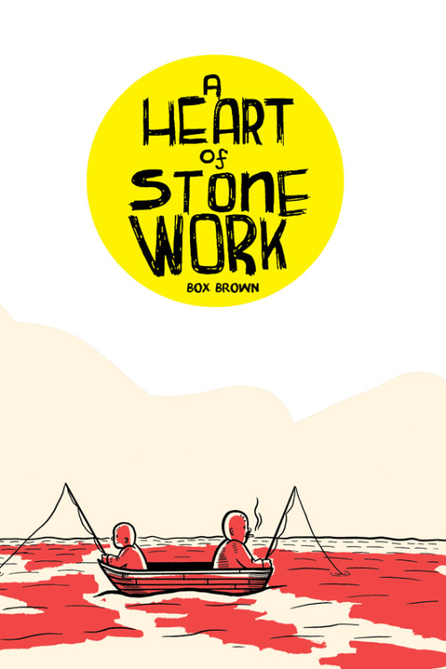 boxbrowncomics:  Get HEART OF STONEWORK and every single other Everything Dies story as E-BOOKS!! (including stories that never before appeared on the web) at THE WHOLE STORY!