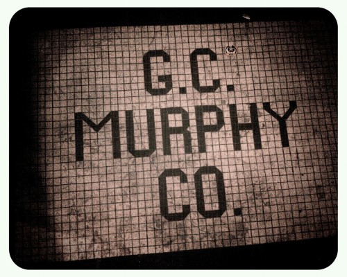 History of Murphy's | Location