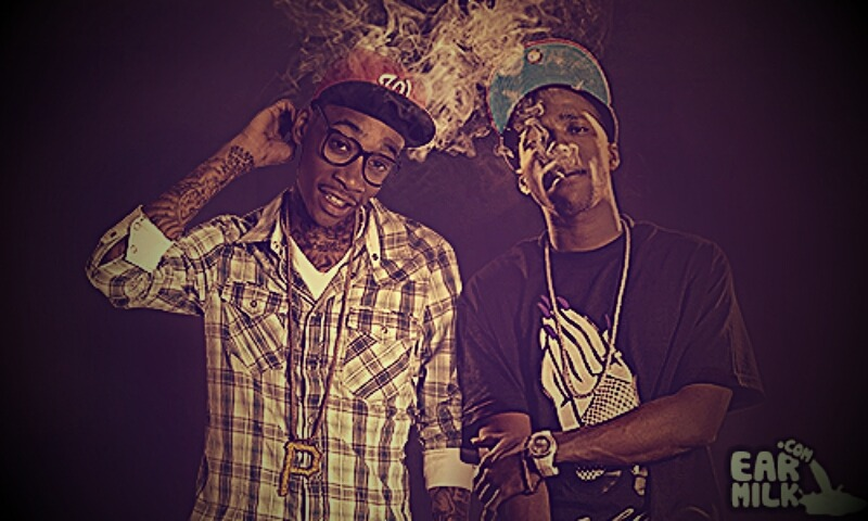 According to Wiz Khalifa, he and Curren$y will be dropping a new tape titled Live In Concert due out August 9 Download Wiz and Spitta's old tape How Fly here http://InnerCityTapes.com