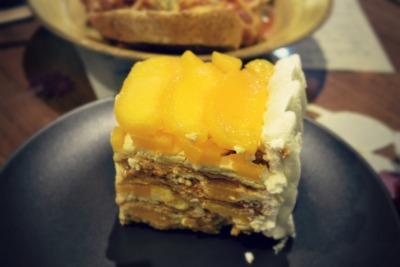 iamthebebs:  Mango Bene from Mary Grace