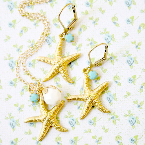 Seastar Gift Set by Nest Pretty Things